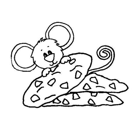 if you mouse a cookie coloring page coloring pages