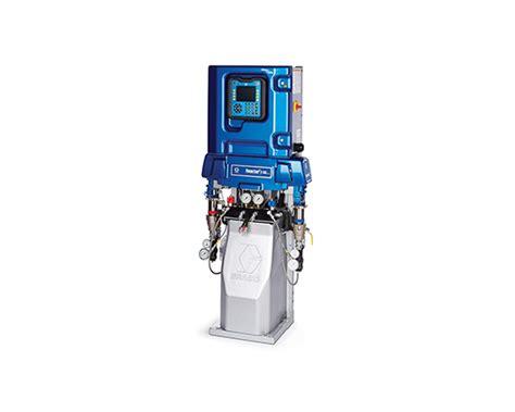 graco room for 2 graco reactor2 exp 2 spray foam distributors of new