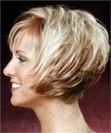 haircut with weight line jo baldwin mobile ladies hairdressing in peterborough
