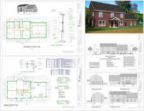 Home Design Cad Cad House Plans Home Design And Style
