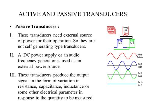 active inductor thesis inductor is active or passive 28 images sngce unit 2 transducers deepak p ppt figure 5
