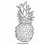 69 Dessins De Coloriage Fruit &224 Imprimer Sur LaGuerchecom