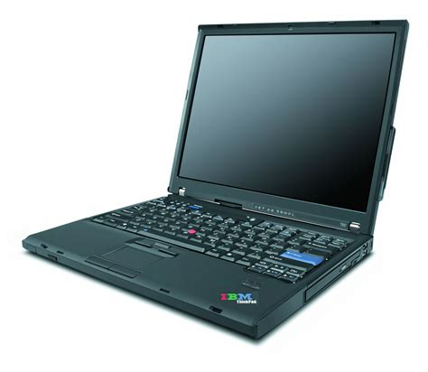 Laptop Lenovo X61 lenovo thinkpad t60 revealed pics specs