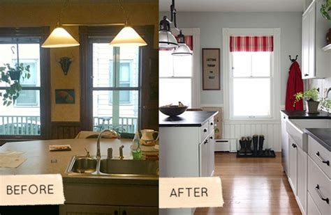 kitchen remodel ideas before and after before after lucy s kitchen design sponge