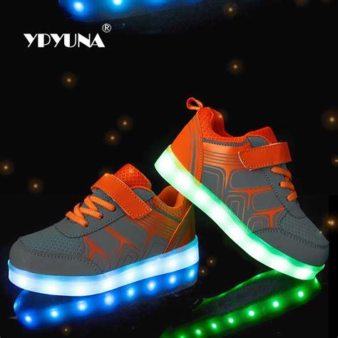 Boot Led Shoes Sepatu Lu Anak buy grosir sepatu lu from china sepatu lu
