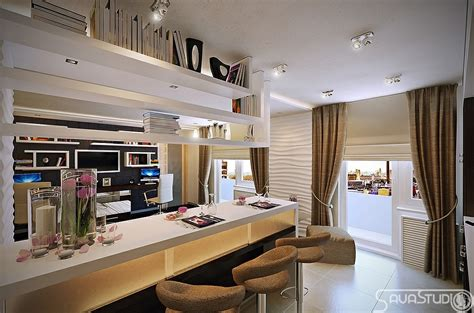 la terrazza restaurant ta fl 现代小户型餐厅书房一体装修设计 设计本装修效果图