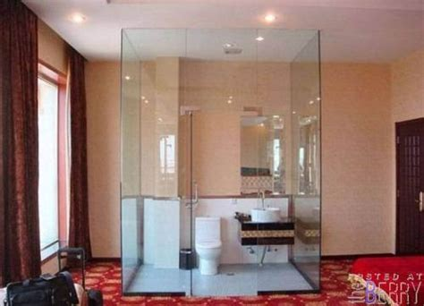 see through bathroom see through bathroom beautiful design pinterest