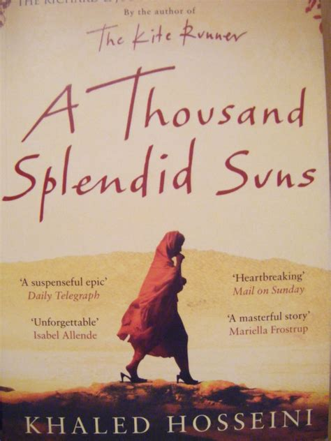 themes and motifs in a thousand splendid suns a thousand splendid suns thebookgirl