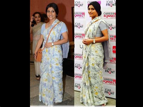 how to drape saree neatly light coloured cotton raw silk sarees for working women