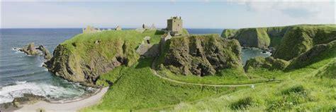 Dunnottar Castle, near Stonehaven, Aberdeenshire Scotland