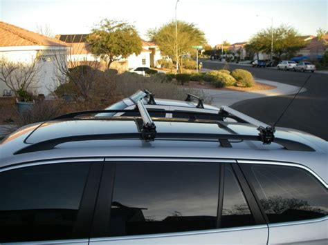 Low Profile Roof Rack Cross Bars by Low Profile Roof Rack Cross Bars Bcep2015 Nl