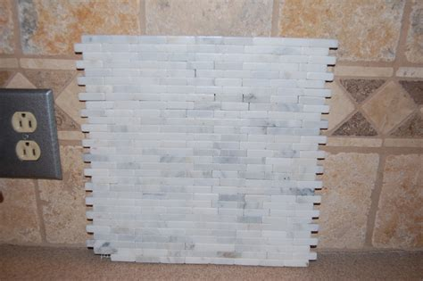 carrara marble kitchen backsplash living in the 513 a kitchen update