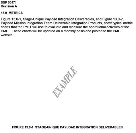 Explanation Letter For Incomplete Documents Iss National Lab Can Provides Incomplete Documents Nasa