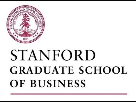 Stanford Gsb Mba Essays by What Matters Most To You And Why