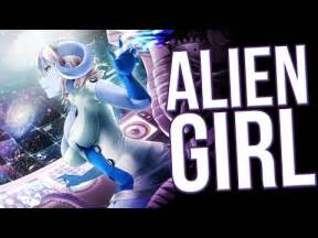 Let s play huniepop meeting the alien girl celeste gameplay part