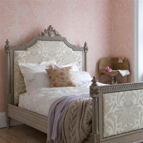 damask bedroom wallpaper damask print bedroom country bedroom housetohome co uk