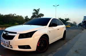 chevy cruze white with black rims search all