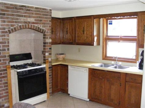 outdated kitchen cabinets scrape sand prime paint ace on the house