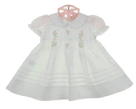 Dress White Babyborn rosalina baby dress vintage style baby dress newborn baby dress white dress for newborn