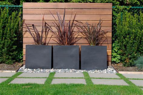 modern landscaping ideas modern landscape