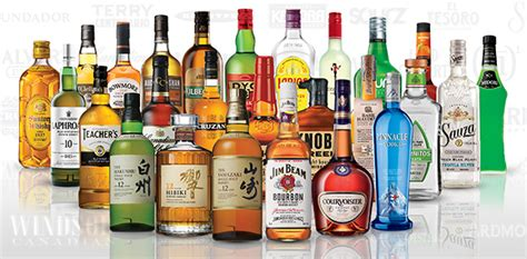 alcoholic drinks brands premium spirits brands from beam suntory my spirit s