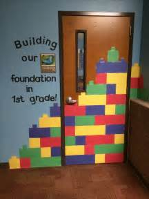25 best ideas about classroom door decorations on