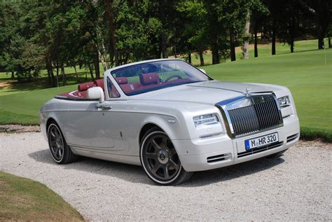 roll royce phantom drophead coupe essai rolls royce phantom drophead coup 233 motorlegend