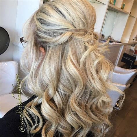 hairstyles down for wedding guest 20 lovely wedding guest hairstyles