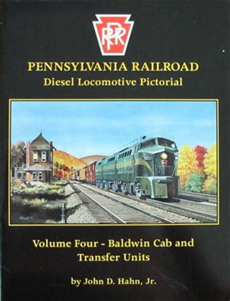 diesel mc volume 4 books my library railroading books pennsylvania railroad