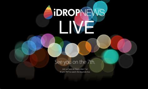 apple coverage apple s september 7th event live coverage