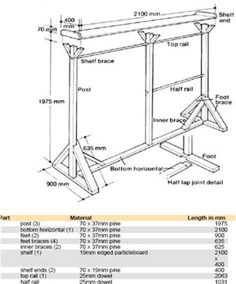 woodworking craft plans guide gun rack woodworking project wood working project plan