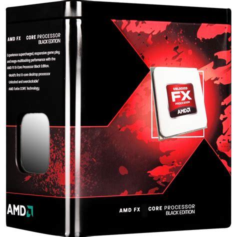 Amd Fx 8350 Vishera amd fx 8350 black edition vishera 4 0ghz 4 2ghz turbo