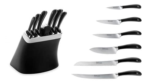 best kitchen knives stay sharp with the best knife sets