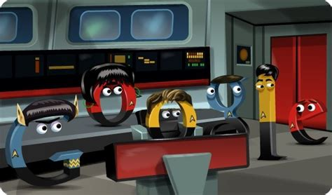 doodle for trek pays tribute to trek with doodle