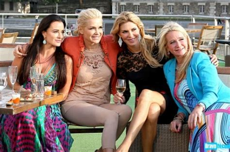 a second by second recap of the rhobh season 5 preview real housewives of beverly hills season 3 episode 18 recap