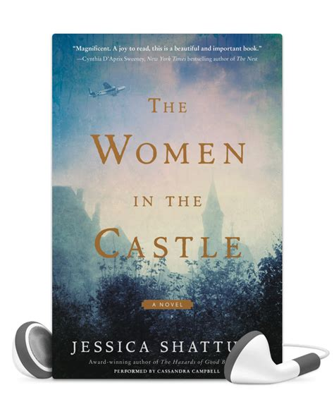 libro the wish list libro fm the women in the castle featured audiobook