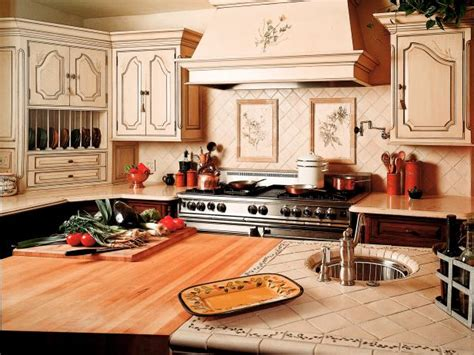 custom painted kitchen cabinets photo page hgtv