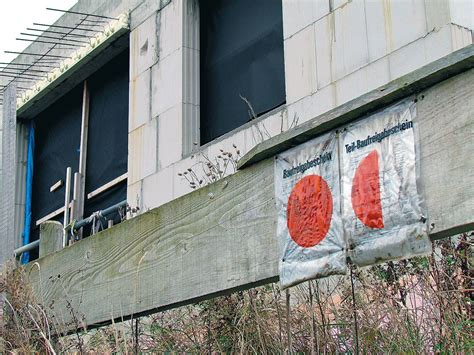 architekt sinsheim krematorium in sinsheim reihen r 252 cknahme der