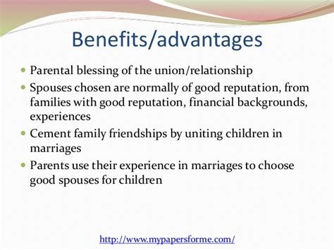 Arranged Marriage By Parents Essay by Essay About Arranged Marriages