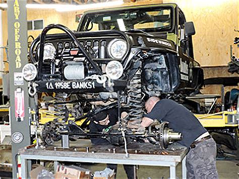 Kolak Jeep His 2004 Wj Ome Hd Kolak Lift Build Thread Images