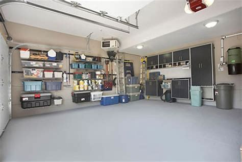 Gearing Up for a Garage Overhaul   Your Organizing Business