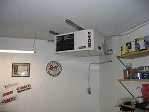 the garage heater is installed corvetteforum chevrolet