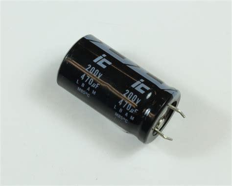 condensador electrolitico 470uf 200v capacitor electrolitico 470uf 200v 28 images kmh200vnsn471m22x40 ucc capacitor 470uf 200v