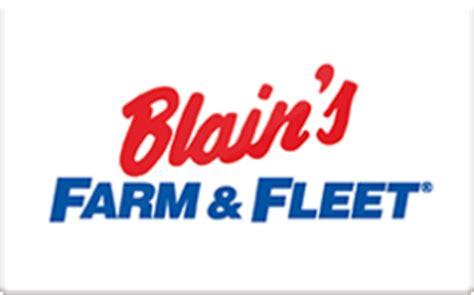 Fleet Farm Gift Cards - buy blain s farm fleet gift cards raise