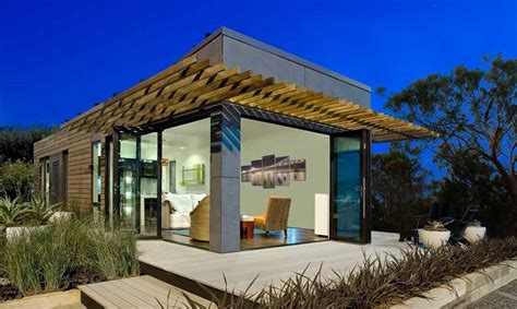 mini homes blu homes launches 16 new prefab home designs including