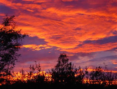 what color is the sky really desert sunset the colors really are this the