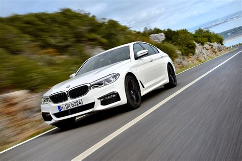 Bmw Mr3 Car Wallpaper 2017 by 2017 Bmw 5 Series Review Photos Caradvice