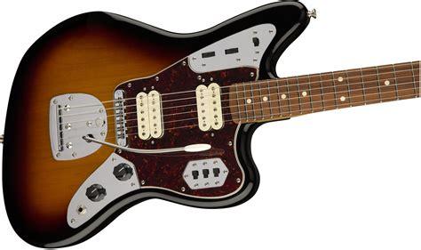 classic player jaguar classic player jaguar 174 special hh fender electric guitars