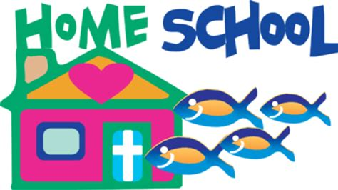 image home school christart