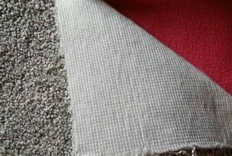 rug backing fabric carpet underlayer non slip fabric white polyester stitchbond nonwoven fabric with certificate